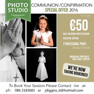 2016 communion ad large